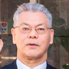 山田 敏夫